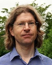 Prof Chris J Pickard